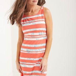 Tommy Bahama Summer Dress 100% Cotton Size XS